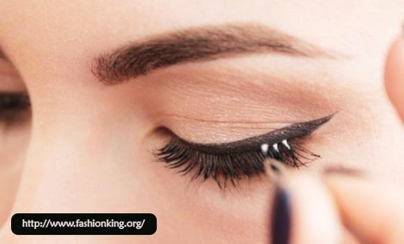 Tricks To Lash The Eyelashes Can Be Used