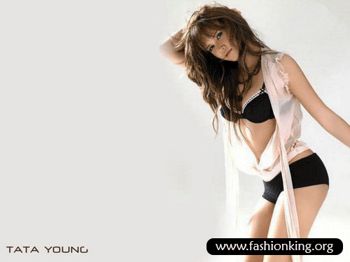Remember Tata Young ? She's a famous Thailand artist