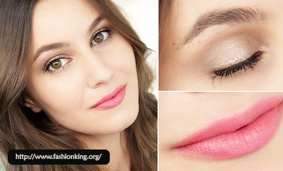 Tips Apply Simple Makeup For Your Day