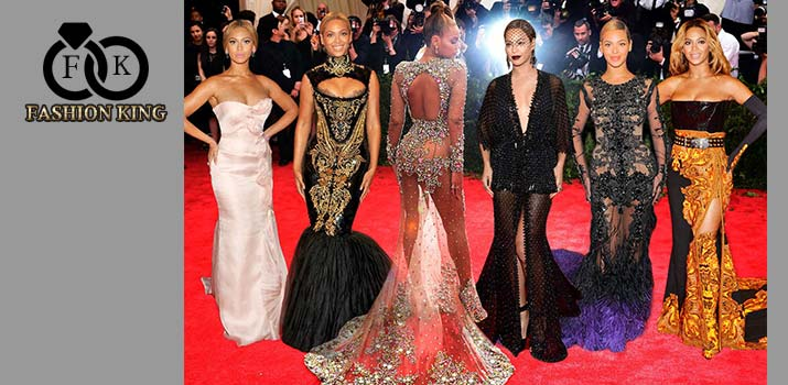 Why Beyonce Skip of Met Gala 2018 ? Lets Throwback Her Fashion
