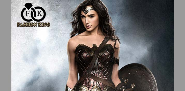 Great Success Gal Gadot Acts as Wonder Woman
