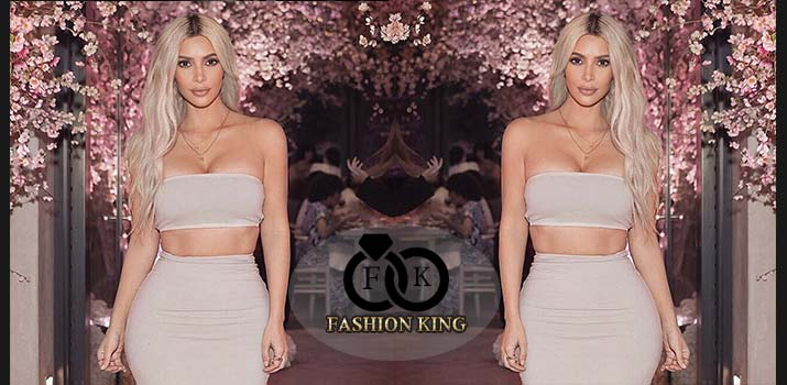 Hi Fashionista. Get The Ideal Body Shape With The Struggle of Kim Kardashian