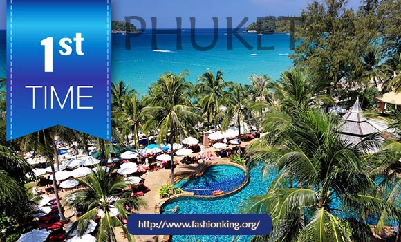 Best Destination in Thailand : Phucket
