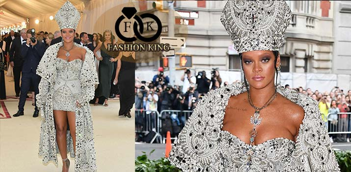 Rihanna to Host the 2018 Met Gala and The Best Dressed Celebrities