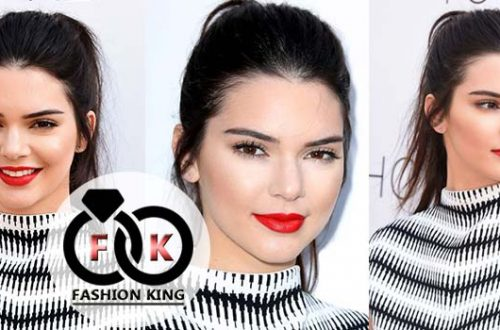 Beautiful Makeup Tips Natural Lightning 2 Minutes Kendall Jenner Style