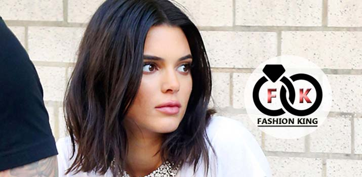 Kendall Jenner Style Wear Super Cool Sport