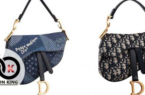 Dior Releases Saddle Bag After 18 Years, World Artist Favorite Bag