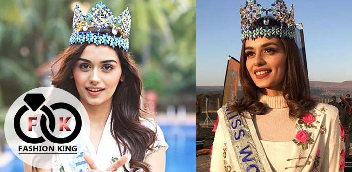 Inspirational Style of Miss World Manushi Chhillar Beautiful and Sexy