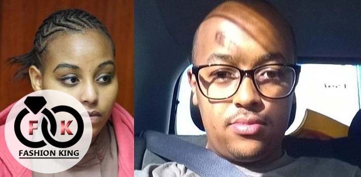 Queen of Kenyan Beauty Sentenced To Death For Killing Her Boyfriend